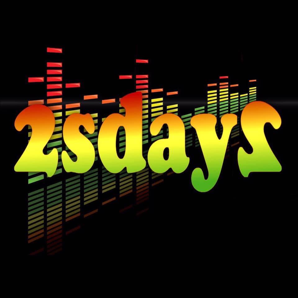 Coverband Almere, 2sDay2, de beste muziek, voor elke gelegenheid!